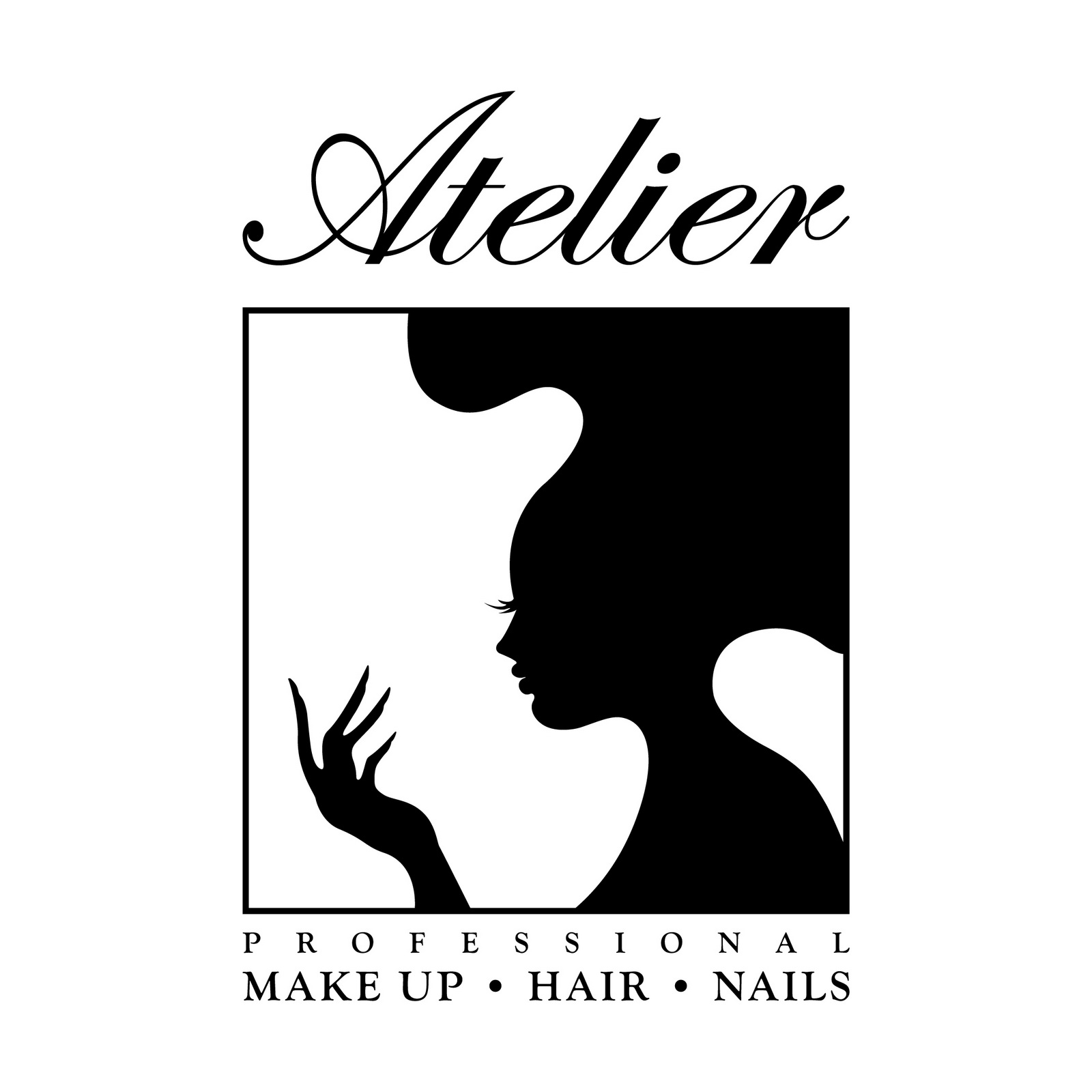Atelier Professional Make Up Hair Nails