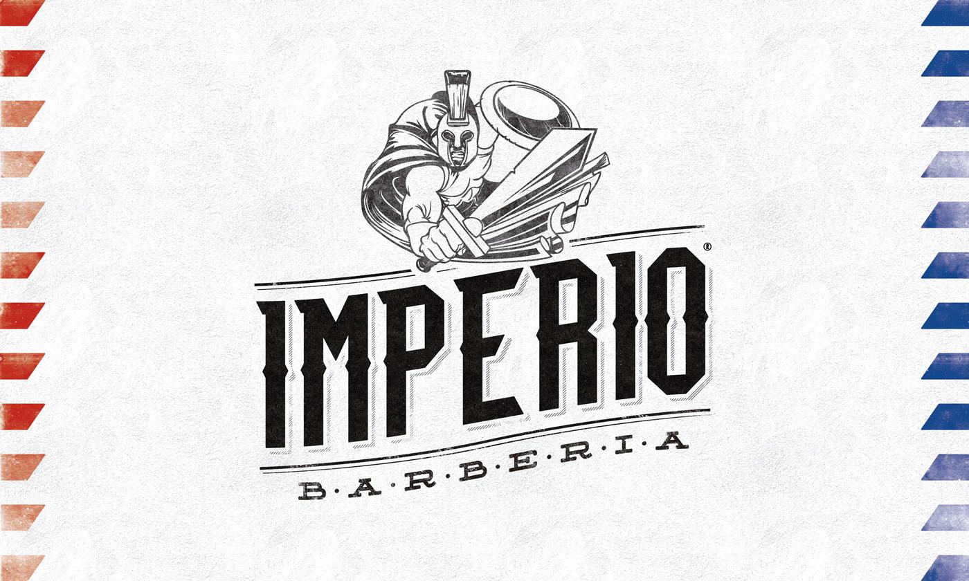 imperio barberia brands of