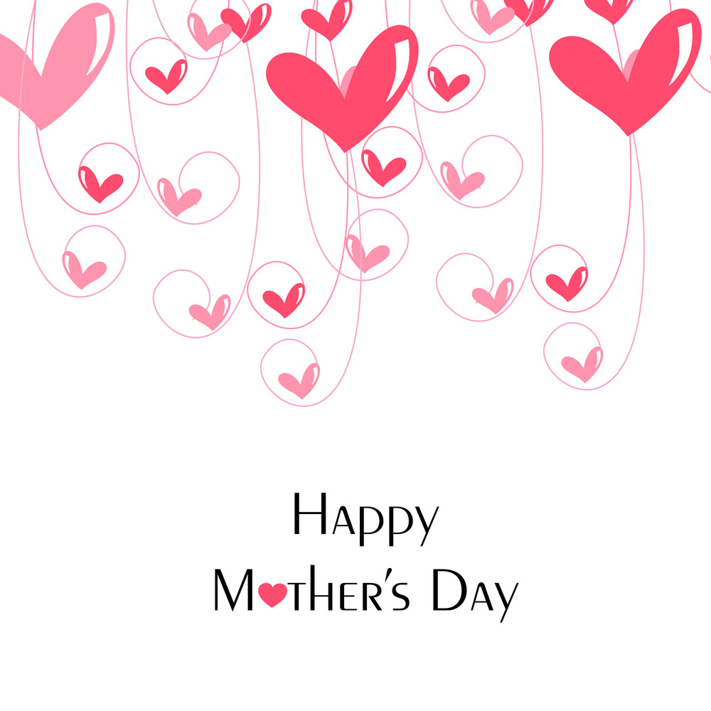 happy mothers day celebrations