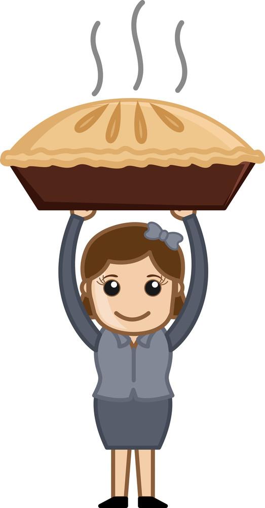 Jj Bakery Birthday Cake Pie