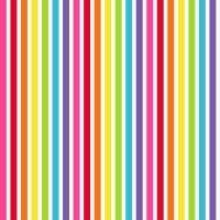 Rainbow Stripes Pattern Royalty-Free Stock Image - Storyblocks