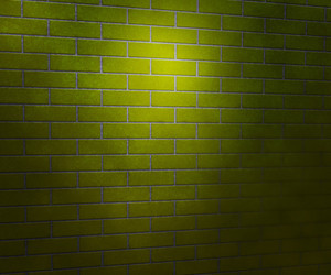 Window Light On Brick Wall Studio Background RoyaltyFree