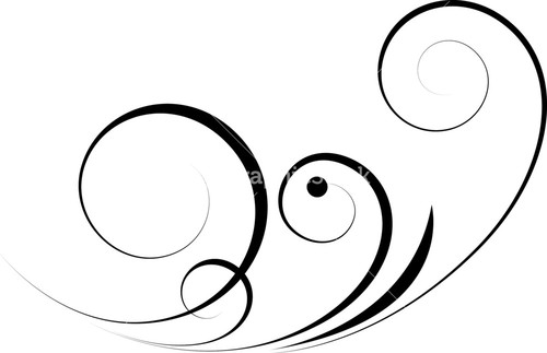 Swirls Royalty-Free Vectors, Illustrations and Photos