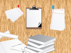 illustration study background zyVMp3Fd thumb - Bạn đã hiểu hết những thuật ngữ trong bài IELTS?