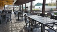 Midland Brewing Company Opening Outdoor Beer Garden Patio ...