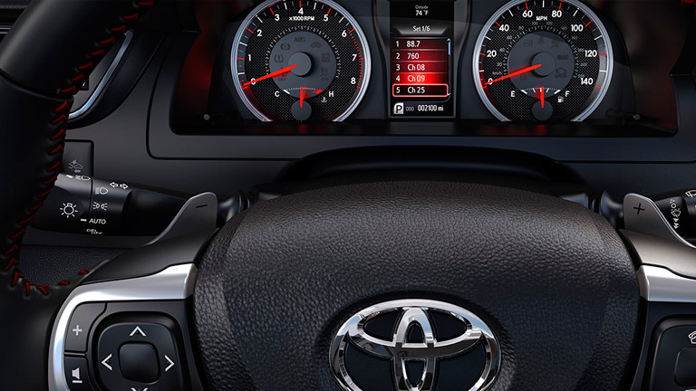 interior all new camry 2016 harga kijang innova 2.0 q m/t venturer 2015 toyota attrell features of the