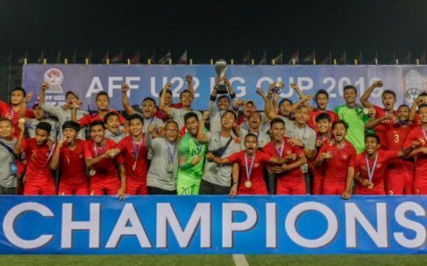 Isu Pengaturan Skor di Indonesia Tak Mempan Buat Timnas U-22