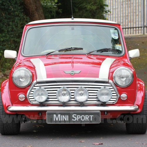 small resolution of  xbn10008 mslms0560s rover mini cooper 4 x lamp kit xbn10008 xbn100280