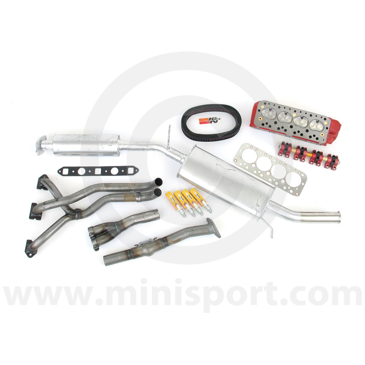 hight resolution of stage 3 tuning kit 1275 spi 85bhp