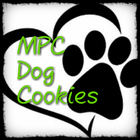 mpc dog cookies care