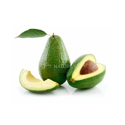 Avocado Organic naturesbasketcoin
