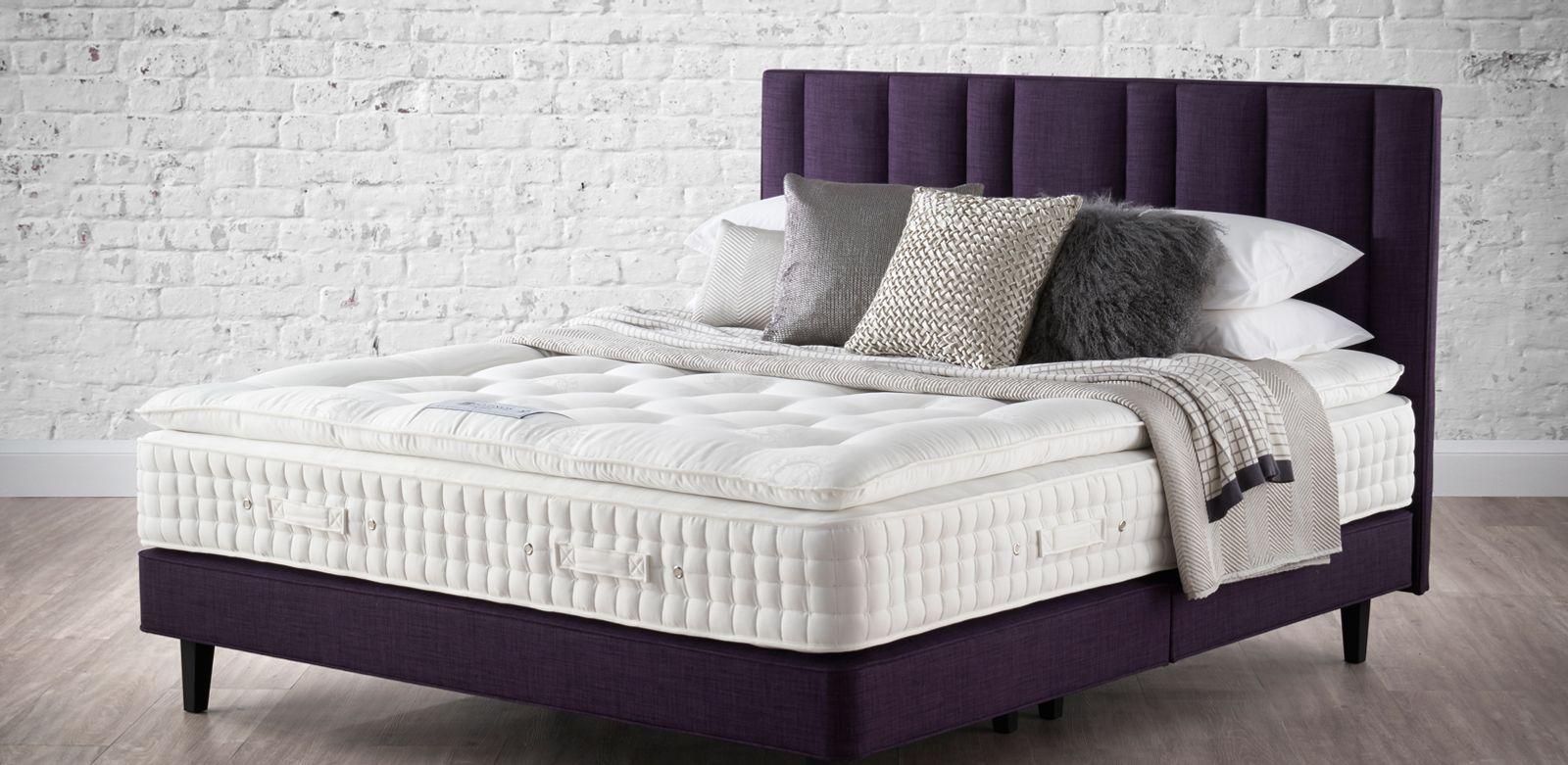 pillow top celestial hypnos beds