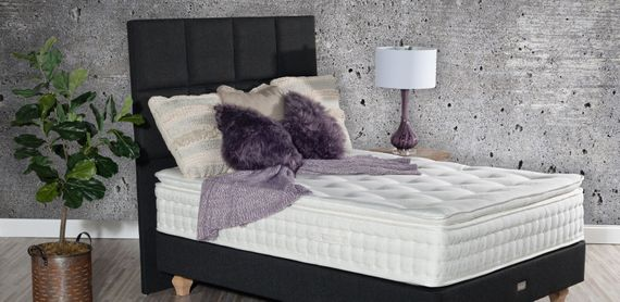 our bespoke beds hypnos beds