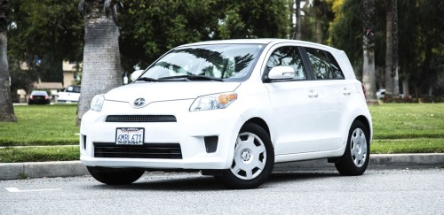 small resolution of scion xd 2010