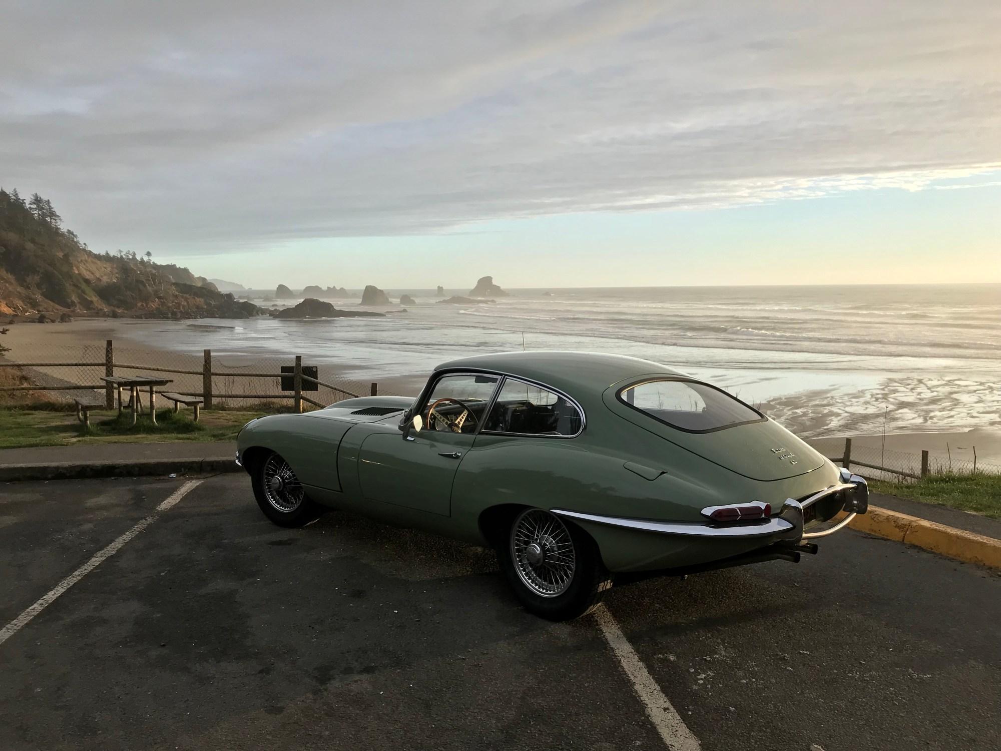 hight resolution of jaguar xke e type 1968