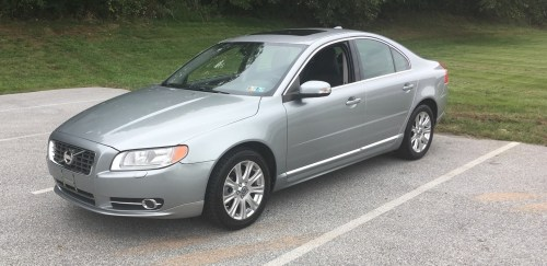 small resolution of volvo s80 2011