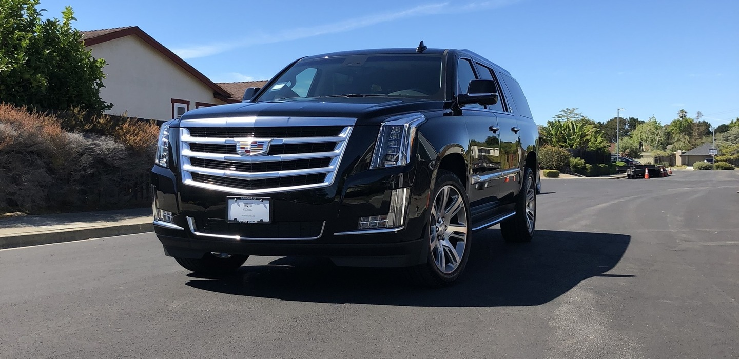 hight resolution of cadillac escalade 2018