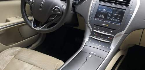 small resolution of lincoln mkz 2014