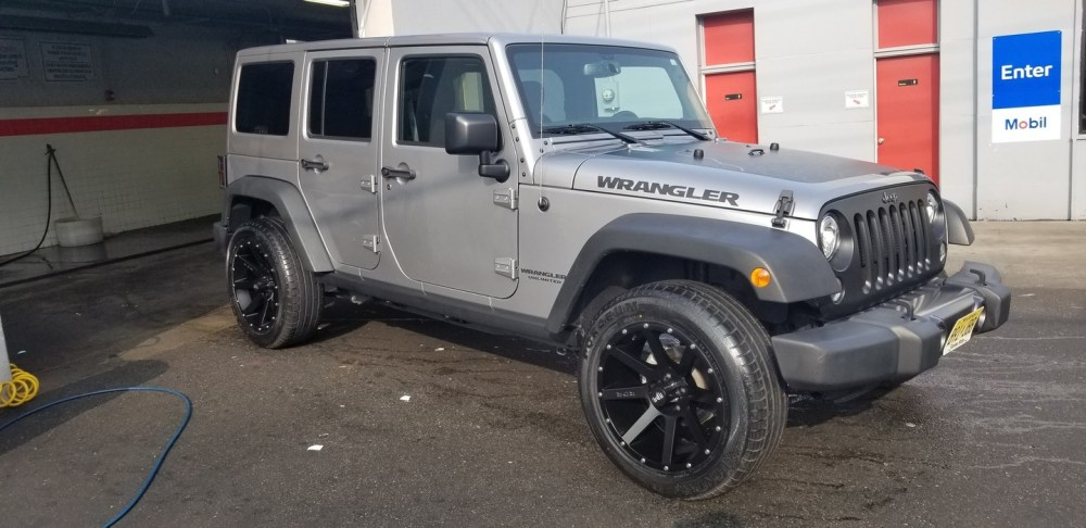 medium resolution of jeep wrangler 2017