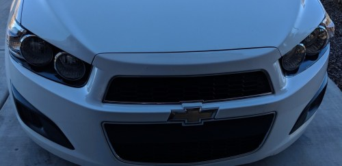 small resolution of chevrolet sonic 2015