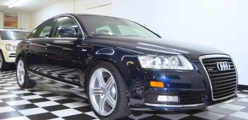 small resolution of audi a6 2010