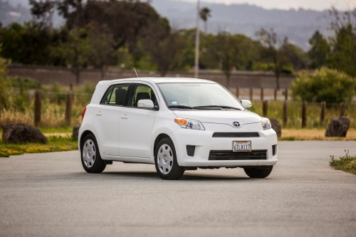 small resolution of scion xd 2011