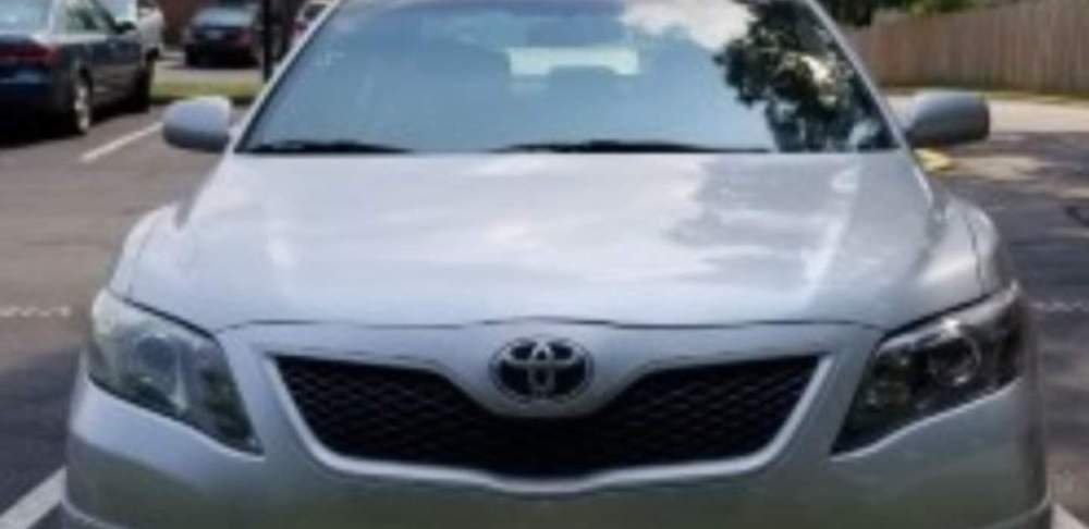 medium resolution of toyota camry 2010