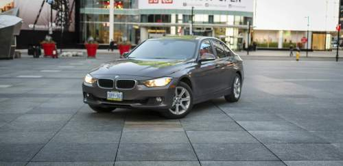 small resolution of bmw 3 series 2013