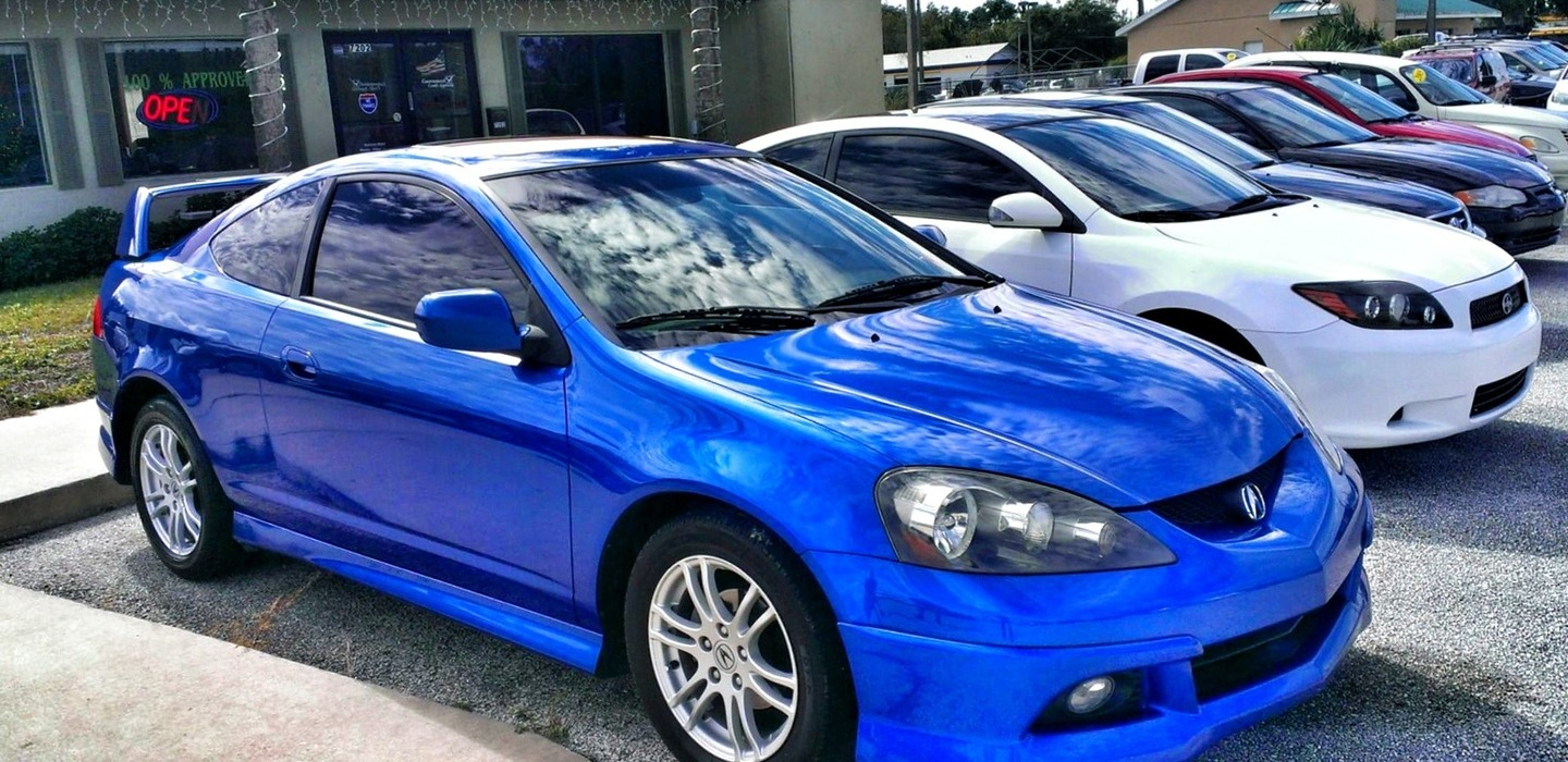 hight resolution of acura rsx 2006