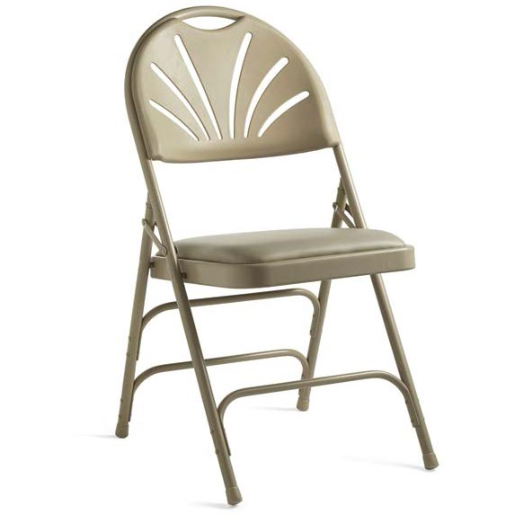steel vinyl chair revolving for sale in rawalpindi samsonite fanback folding with padded seat 49756