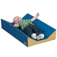 Childrens Factory Baby Changer - Deep Water/Almond - Cf349 ...