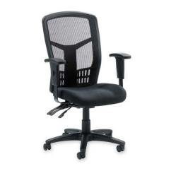 Executive Mesh Office Chair High Prices Lorell Back Llr86200