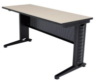"Regency Office Furniture Fusion Training Table (84"" X 24 ..."