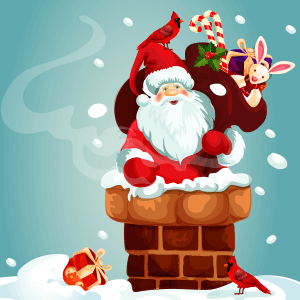 25 December 2018 Christmas Starts A Countdown For New
