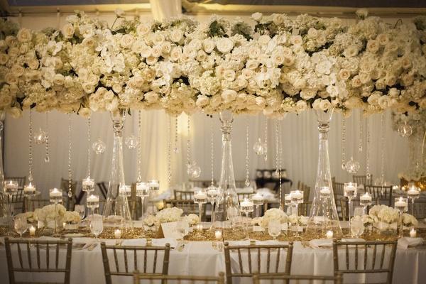 Wedding Centerpiece Designs