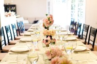 Tea Party Bridal Shower: The Definition of Elegant Charm ...