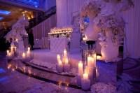 Purple, White & Gold New Jersey Celebration - Inside Weddings