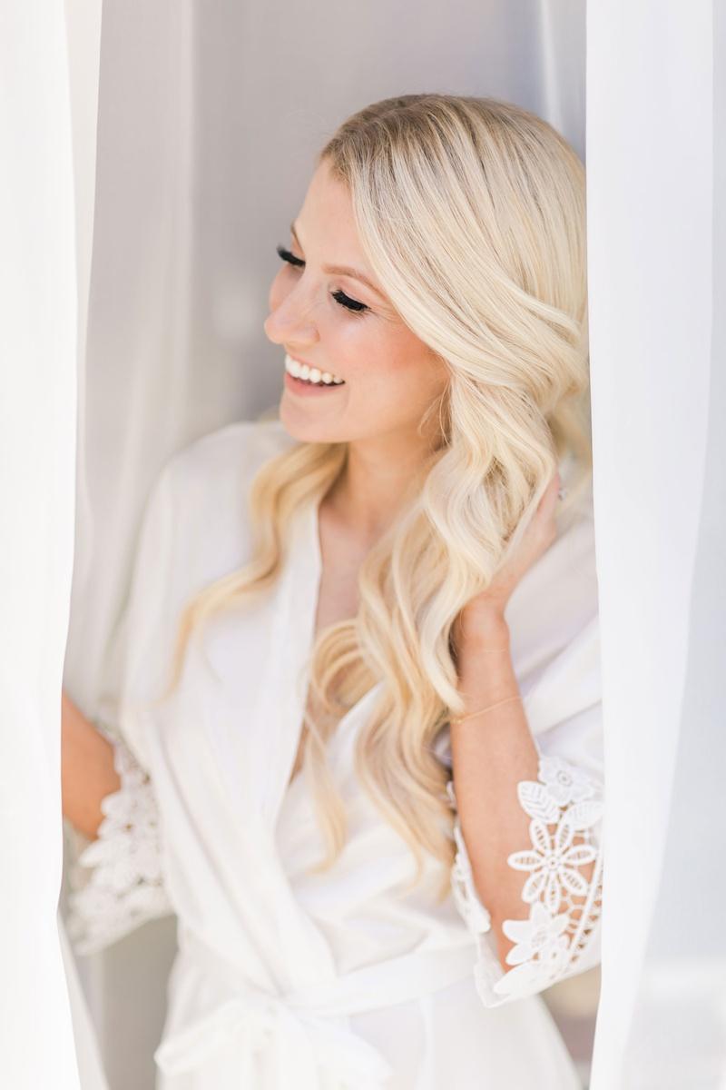 beauty photos happy bride