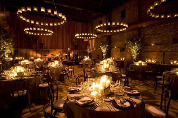 Sophisticated Autumn Inspired Wedding In Napa Valley