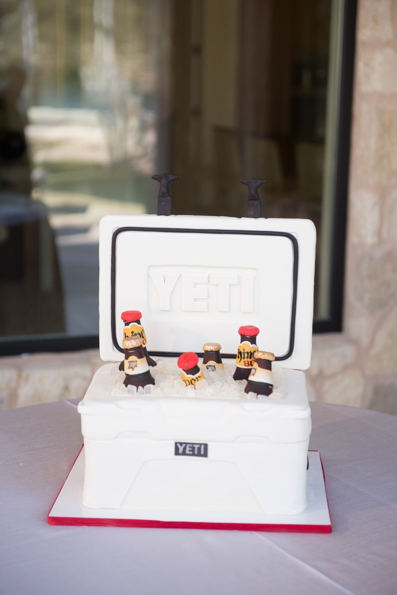 Cakes Amp Desserts Photos Beer Themed Grooms Cake