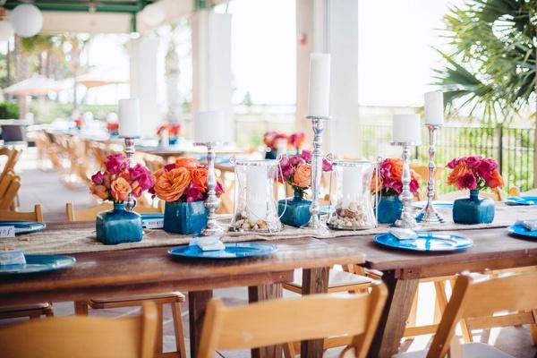 Destination Wedding Ideas: Hilton Head Island Weddings