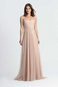 Tan Bridesmaid Dresses | www.imgkid.com - The Image Kid ...