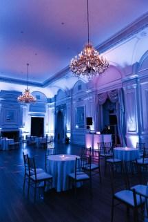 OHEKA Castle Wedding Ballroom