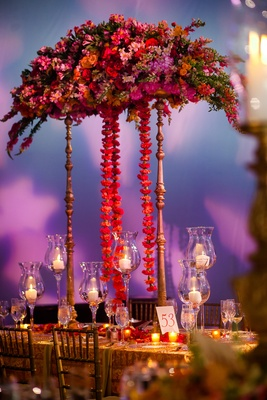 Vibrantly Colored Indian Wedding In New Orleans Lousiana