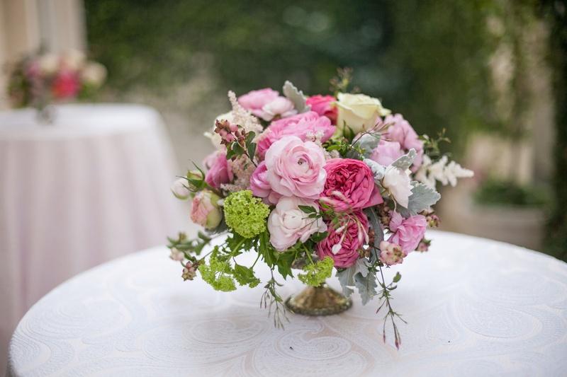 Flower Ideas Bridal Shower