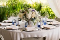 Simple Vintage Wedding Table Settings | www.pixshark.com ...