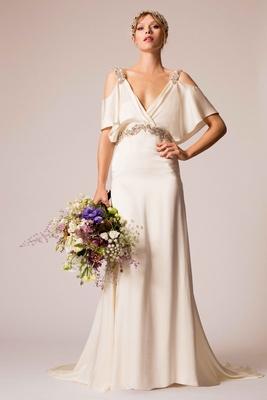Wedding Dresses Temperley London Bridal AutumnWinter