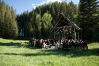 Nature Wedding Themes