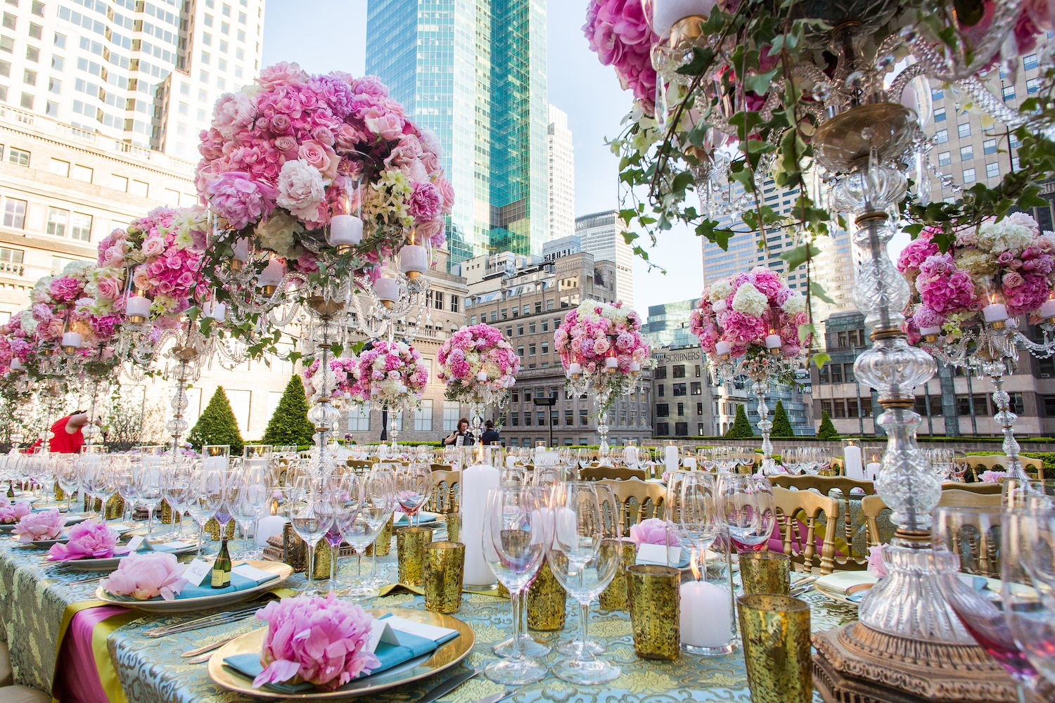 Pink Wedding Ideas That Every Bride Will Love Inside