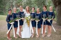 Fall Wedding Ideas: Bridesmaid Dresses for the Fall Season ...